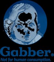 Gabber bluza damska