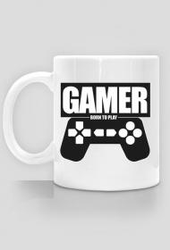 "Kubek gracza ""Gamer"""