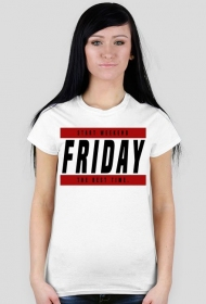 """Koszulka """"Friday"""""""