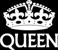 """Bluza damska """"Queen"""""""