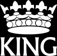 """Koszulka meska """"King"""""""