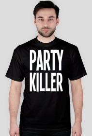 "Koszulka meska ""Party Killer"""