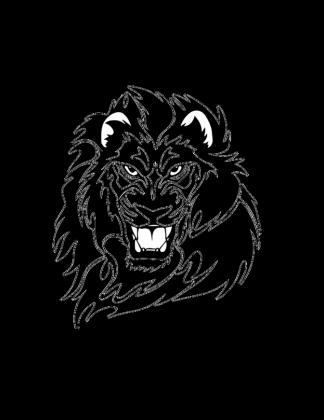 Lwy chodzą samotnie.