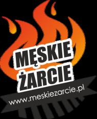Męskie Żarcie - Niebo i Piekło - kubek hard