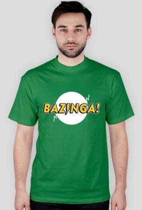 BAZINGA! Projekt NODLEHS #tbbt
