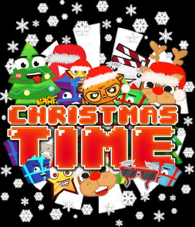 Christmas Time - Koszulka męska