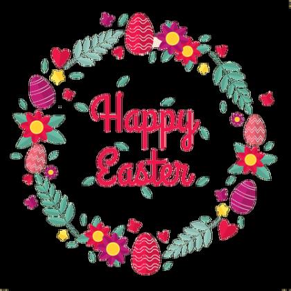 Kubek - Wielkanoc - Kwiaty