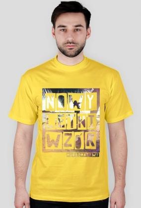 NOWY LETNI WZÓR vol.2 - Koszulka MuodeMotywy