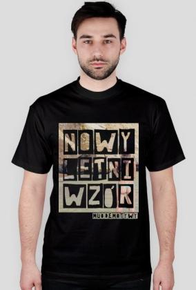 NOWY LETNI WZÓR vol.4 - Koszulka MuodeMotywy