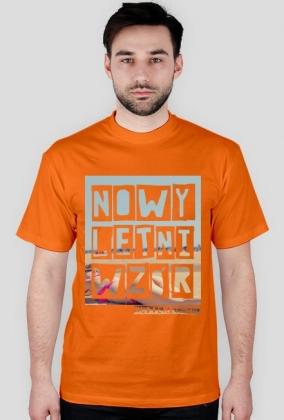 NOWY LETNI WZÓR vol.6 - Koszulka MuodeMotywy