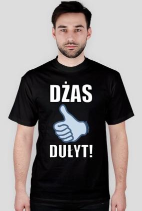 DŻAS DUŁYT - Koszulka MuodeMotywy