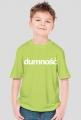 dumność - Koszulka chłopięca MuodeMotywy