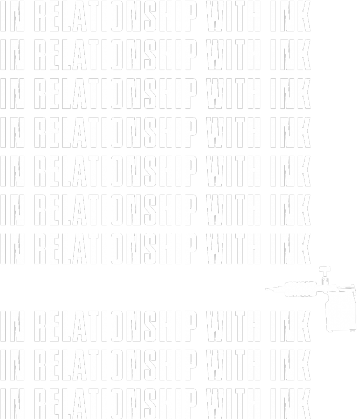 "Koszulka ""IN RELATIONSHIP WITH INK"""