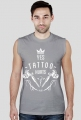 """T-shirt """"YES TATTOO HURTS A LOT"""" ENG"""