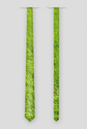 zielone dodatki