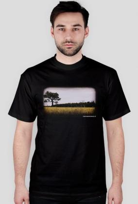 Mazowieckie Pejzaże: Adelin - koszulka męska