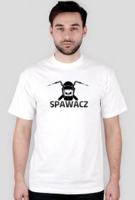 """Koszulka """"Spawacz"""" ace."""
