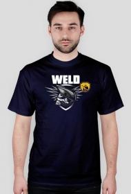 "Koszulka ""welder1"" Wiosna"