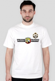 "Koszulka ""welder2"" Wiosna"