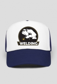 """Czapka """"Welding"""""""