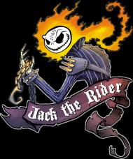 Jack the rider