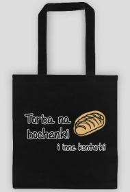 Bochenki - czarna