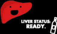 Liver status