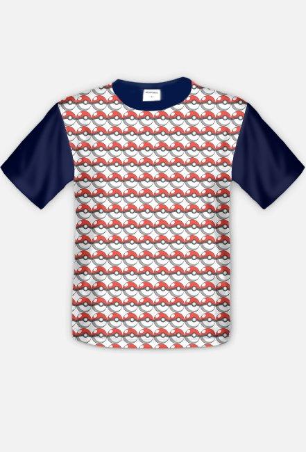 Koszulka - Pokemon GO
