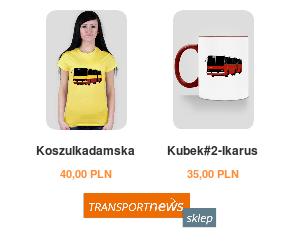 Sklep Transportnews