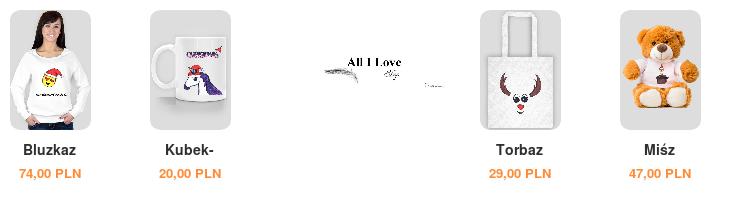All I Love