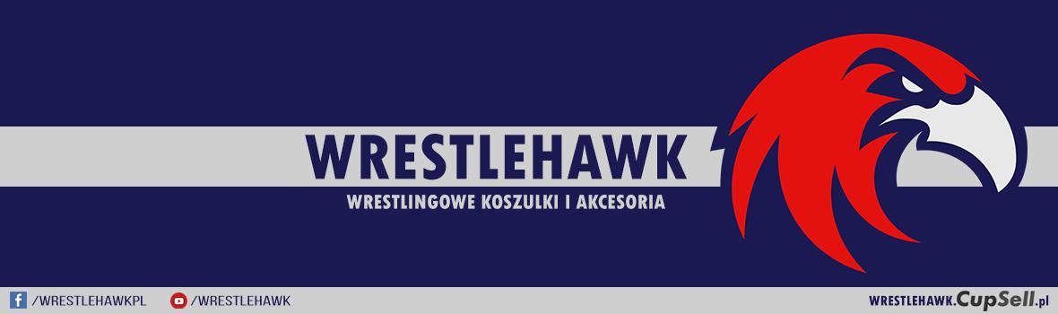 WrestleHawk - Wrestlingowe Koszulki i Akcesoria