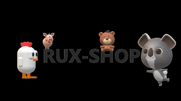 RUXSHOP