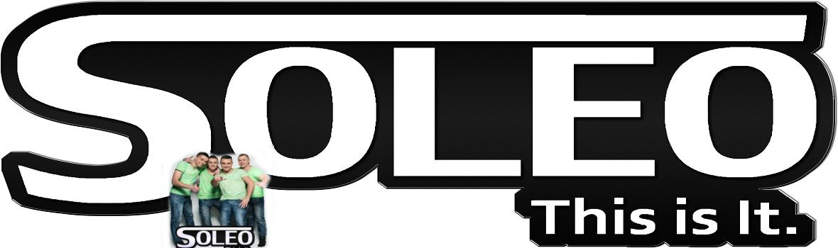 Oficjalny sklep Formacji Muzycznej SOLEO