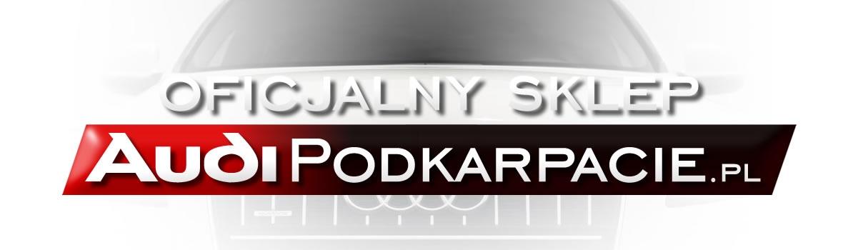 Oficjalny sklep z gadżetami AudiPodkarpacie.pl