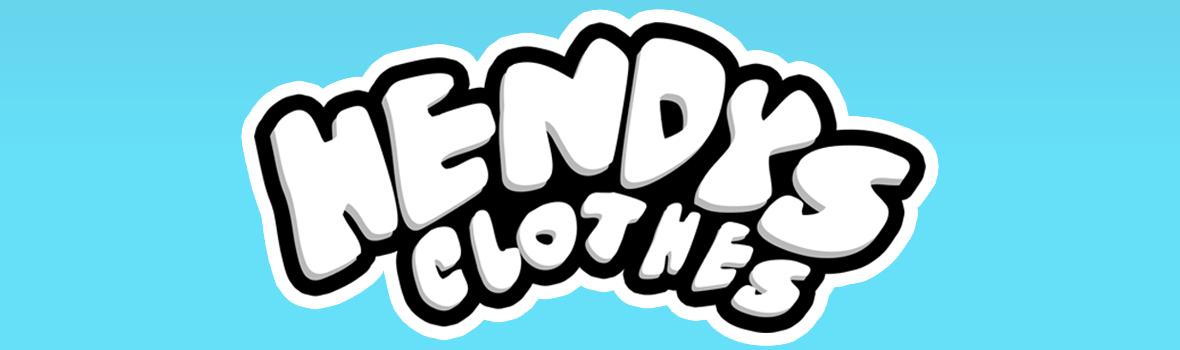 HendysClothes