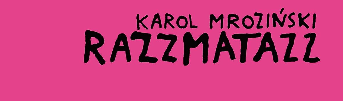 Sklep Karola Mrozińskiego