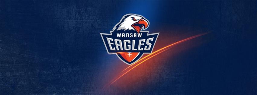 Warsaw Eagles - sklep