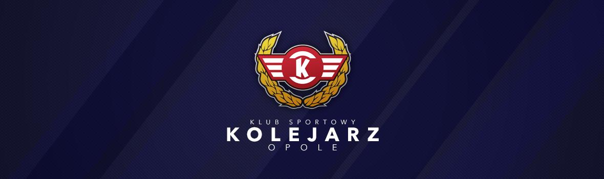 KS Kolejarz Opole