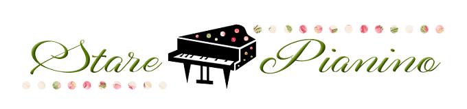 Stare Pianino