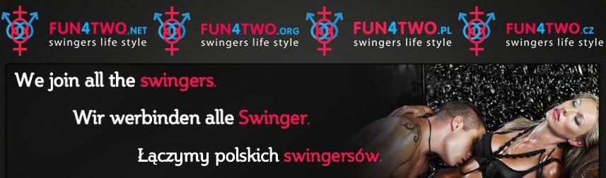 FUN4TWO.PL - Swingers Lifestyle