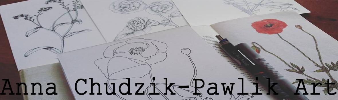 Anna Chudzik-Pawlik art