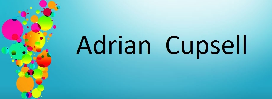 Adrian cupsell