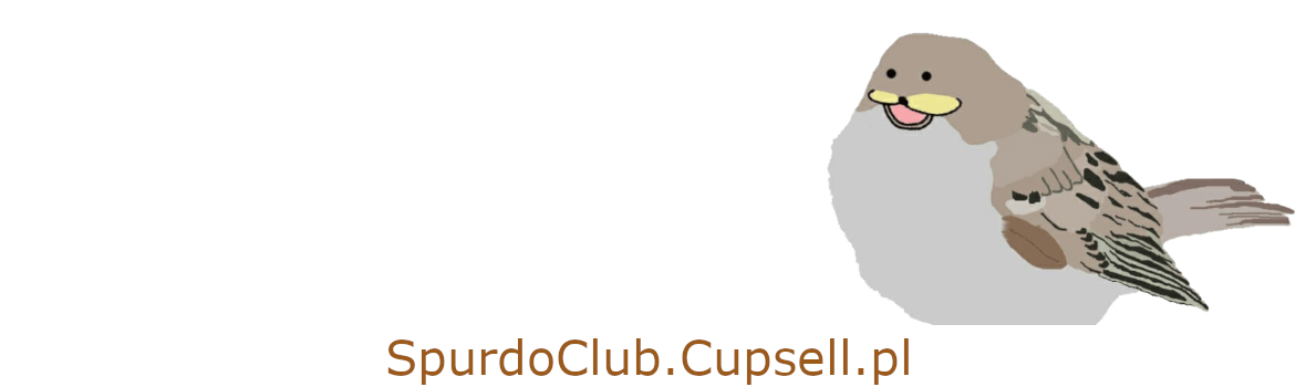Spurdo club :-DD