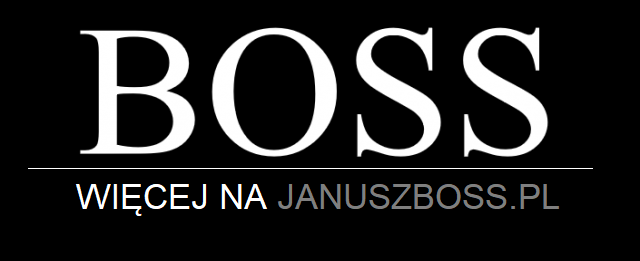 JANUSZ BOSS