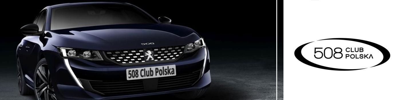 Peugeot 508 Club Polska