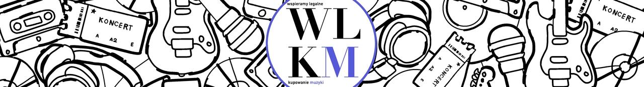 WLKM.pl - Wspieramy Legalne Kupowanie Muzyki