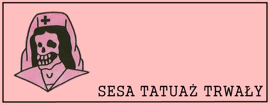 SESA Tatuaż Trwały