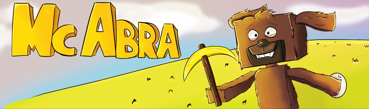 Abra Shop!