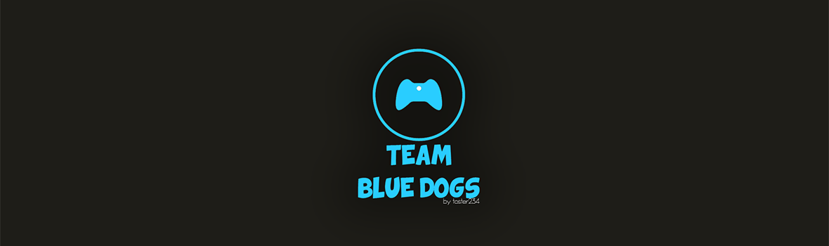 Team Blue Dogs Official