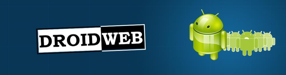 DroidWeb